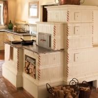 Кухонные комплексы