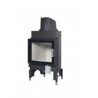 Austroflamm 55x45 K распашная дверца, плоское стекло