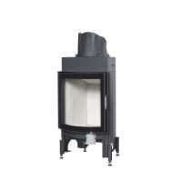 Austroflamm 55x57 K распашная дверца, радиальное стекло