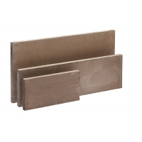 Шамотные плиты Kaminbauplatten Ortner