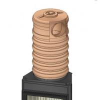 Кольца теплоаккумуляционные Cebud